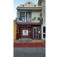 Foto de casa en venta en  , tepic centro, tepic, nayarit, 2804111 No. 01