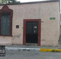 Foto de casa en venta en  , tepic centro, tepic, nayarit, 3710935 No. 01