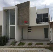 Foto de casa en venta en tepotlan 21, alta vista, san andrés cholula, puebla, 1760916 no 01