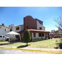 Foto de casa en venta en tepotzotlán, ejido , san martín, tepotzotlán, méxico, 2482351 No. 01