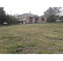Foto de terreno habitacional en venta en  , tepoxtepec, tenancingo, méxico, 2249744 No. 01