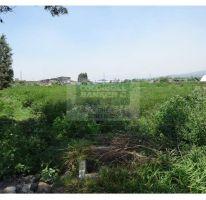 Foto de terreno habitacional en venta en tepozanco, san francisco tlaltenco, tláhuac, df, 1336899 no 01