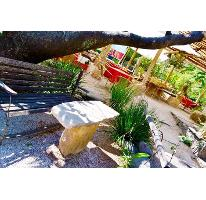 Foto de terreno comercial en venta en  , tepoztlán centro, tepoztlán, morelos, 2622869 No. 01
