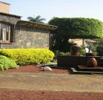 Foto de casa en venta en  , tepoztlán centro, tepoztlán, morelos, 2719328 No. 01
