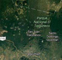 Foto de terreno habitacional en venta en  , tepoztlán centro, tepoztlán, morelos, 2845245 No. 01