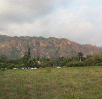 Foto de terreno habitacional en venta en  , tepoztlán centro, tepoztlán, morelos, 815175 No. 19