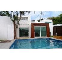 Foto de casa en venta en  , tequesquitengo, jojutla, morelos, 1167255 No. 01