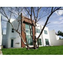 Foto de casa en venta en  , tequesquitengo, jojutla, morelos, 2169980 No. 01