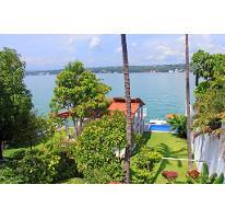 Foto de casa en venta en  , tequesquitengo, jojutla, morelos, 2429250 No. 01