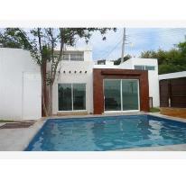 Foto de casa en venta en  , tequesquitengo, jojutla, morelos, 2667728 No. 01