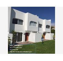 Foto de casa en venta en  , tequesquitengo, jojutla, morelos, 2696363 No. 01