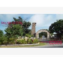 Foto de terreno habitacional en venta en  , tequesquitengo, jojutla, morelos, 2751261 No. 01