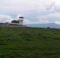 Foto de terreno habitacional en venta en  , tequesquitengo, jojutla, morelos, 3472184 No. 01