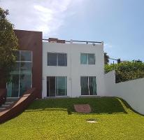 Foto de casa en venta en  , tequesquitengo, jojutla, morelos, 3737894 No. 01