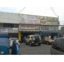 Foto de nave industrial en venta en  , tequexquinahuac parte alta, tlalnepantla de baz, méxico, 2274735 No. 01