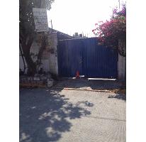 Foto de terreno habitacional en venta en  , tequexquinahuac parte alta, tlalnepantla de baz, méxico, 2626632 No. 01