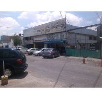 Foto de nave industrial en venta en  , tequexquináhuac, tlalnepantla de baz, méxico, 2629966 No. 01