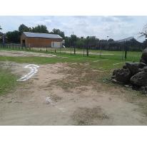 Foto de terreno habitacional en venta en  , tequisquiapan centro, tequisquiapan, querétaro, 1266719 No. 01