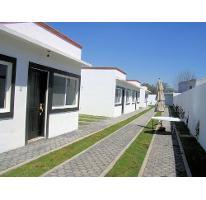 Foto de casa en venta en  , tequisquiapan centro, tequisquiapan, querétaro, 1323245 No. 01
