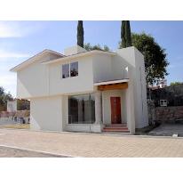 Foto de casa en venta en, tequisquiapan centro, tequisquiapan, querétaro, 1328401 no 01