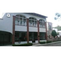 Foto de casa en venta en  , tequisquiapan centro, tequisquiapan, querétaro, 2601217 No. 01