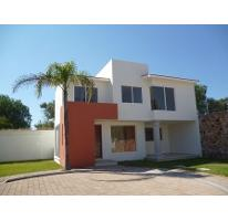 Foto de casa en venta en  , tequisquiapan centro, tequisquiapan, querétaro, 2603964 No. 01