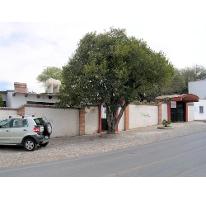 Foto de casa en venta en  , tequisquiapan centro, tequisquiapan, querétaro, 2620493 No. 01