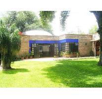 Foto de casa en renta en  , tequisquiapan centro, tequisquiapan, querétaro, 2620833 No. 01