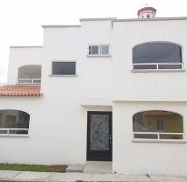 Foto de casa en venta en  , tequisquiapan centro, tequisquiapan, querétaro, 3959728 No. 01