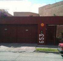 Foto de casa en venta en, tequisquiapan, san luis potosí, san luis potosí, 1098759 no 01