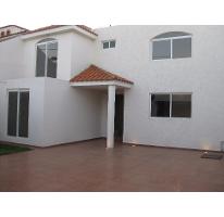 Foto de casa en venta en  , tequisquiapan, san luis potosí, san luis potosí, 2289548 No. 01