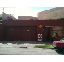 Foto de casa en venta en  , tequisquiapan, san luis potosí, san luis potosí, 2619817 No. 01