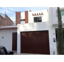 Foto de casa en venta en  , terán, tuxtla gutiérrez, chiapas, 2052842 No. 01