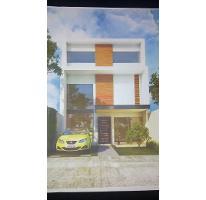 Foto de casa en venta en  , terán, tuxtla gutiérrez, chiapas, 2826472 No. 01