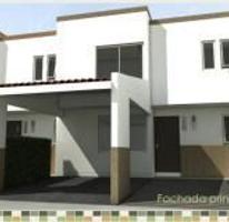 Foto de casa en venta en  , terán, tuxtla gutiérrez, chiapas, 3426939 No. 01