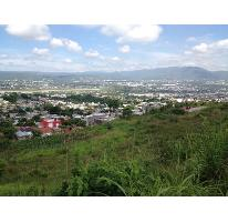 Foto de terreno habitacional en venta en  , terán, tuxtla gutiérrez, chiapas, 558622 No. 01