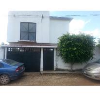 Foto de casa en venta en, terán, tuxtla gutiérrez, chiapas, 621326 no 01