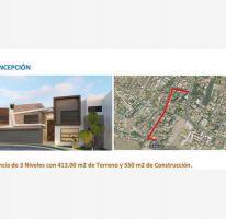 Foto de casa en venta en tercera calle sur 124, camino real, puebla, puebla, 2149048 no 01
