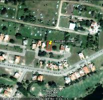 Foto de terreno habitacional en venta en 3a. privada laguna madre 0, residencial lagunas de miralta, altamira, tamaulipas, 2421330 No. 01