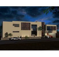 Foto de casa en venta en tercera vereda 20, sierra azúl, san luis potosí, san luis potosí, 2649759 No. 01