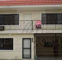 Foto de casa en venta en  , terminal, monterrey, nuevo león, 1178575 No. 01