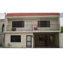 Foto de casa en venta en, terminal, monterrey, nuevo león, 1178575 no 01