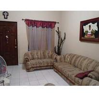 Foto de casa en venta en  , terminal, monterrey, nuevo león, 1272095 No. 01