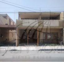 Foto de casa en venta en, terminal, monterrey, nuevo león, 946139 no 01