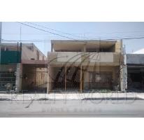 Foto de casa en venta en  , terminal, monterrey, nuevo león, 946139 No. 01