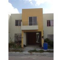 Foto de casa en venta en  , terranova, juárez, chihuahua, 1385581 No. 01