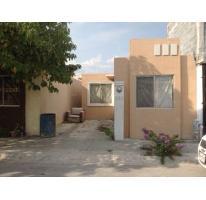 Foto de casa en venta en  , terranova, juárez, chihuahua, 2320241 No. 01