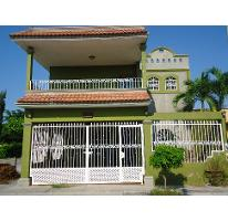 Foto de casa en venta en  , terranova, mazatlán, sinaloa, 2630217 No. 01