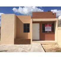 Foto de casa en venta en  , terranova, mérida, yucatán, 2827204 No. 01