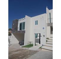 Foto de casa en venta en  , terrazas ahuatlán, cuernavaca, morelos, 2587567 No. 01